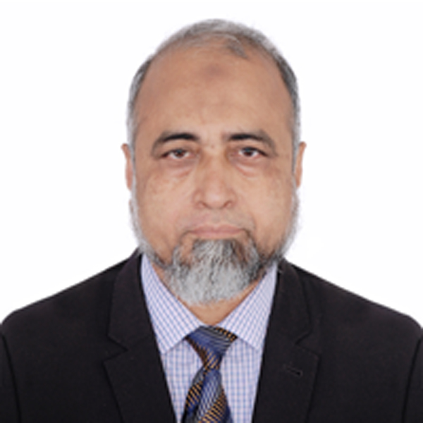Md. Shahalam Hawlader