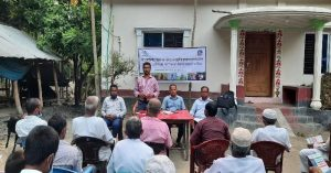 Agriculture for Nutrition & Health  (Delivery of High Zinc Rice in Bangladesh)