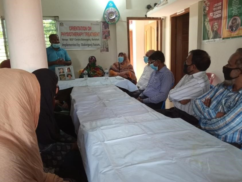 Health and Family Planning, HIV/AIDs Prevention Program for Rural and Urban.